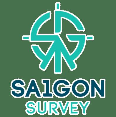 SAIGON SURVEY LOGO